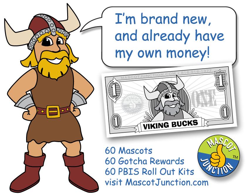 Viking Graphic Design