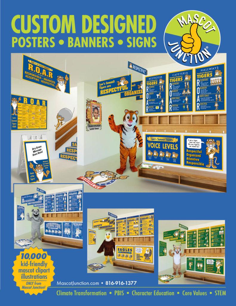 PBIS Poster Catalog